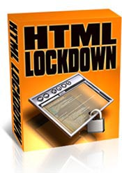HTML Lockdown Software