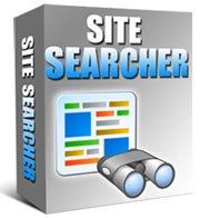 Site Searcher Software