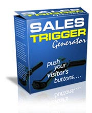 Sales Trigger Generator Software