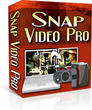 Snap Video Pro Software