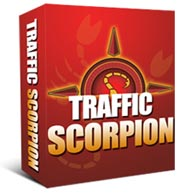 Traffic Scorpion Software