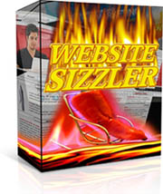 Website Sizzler Software